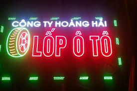 Báo giá biển quảng cáo Led tại Hà Nội