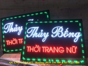 Có nên sử dụng biển quảng cáo LED hay không